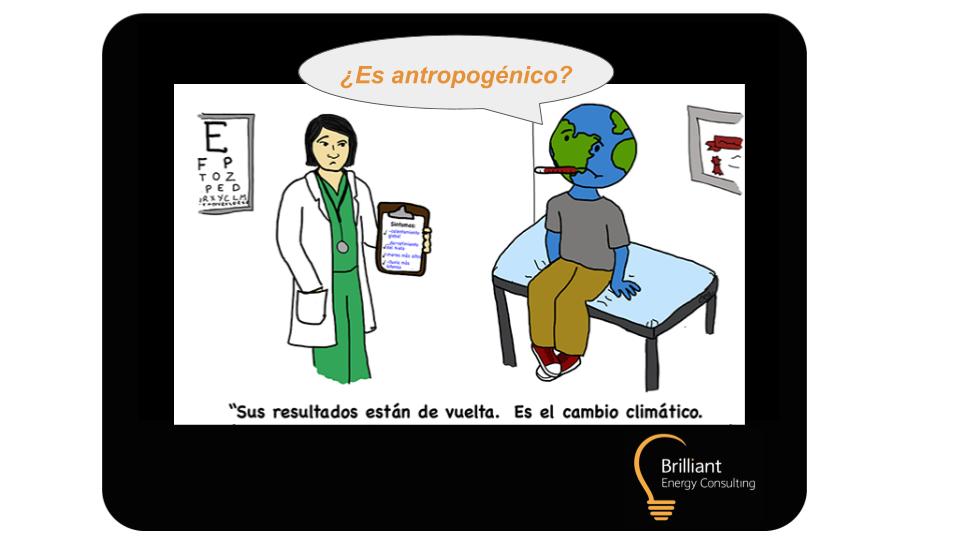 Cambio Climático (1)