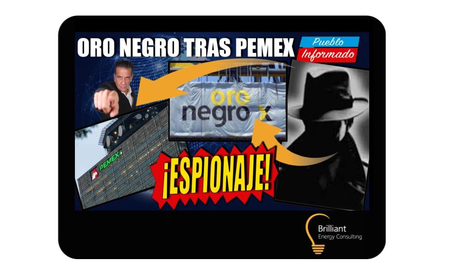 Oro Negro (1)